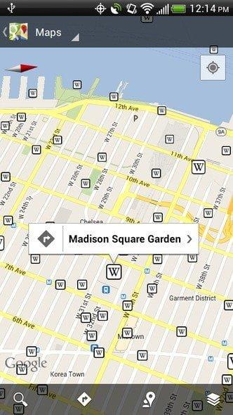 13-googlemap-mobile-Wikipedia-layer
