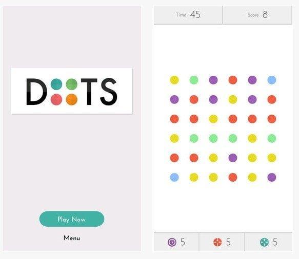 dots-app