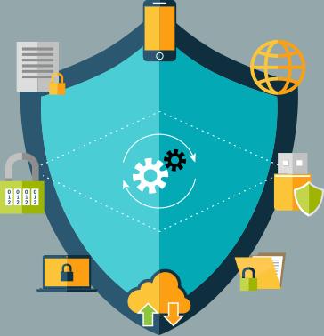 Sécurité par VPN