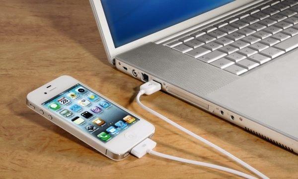 Chargeur à partir du port USBde votre ordinateur