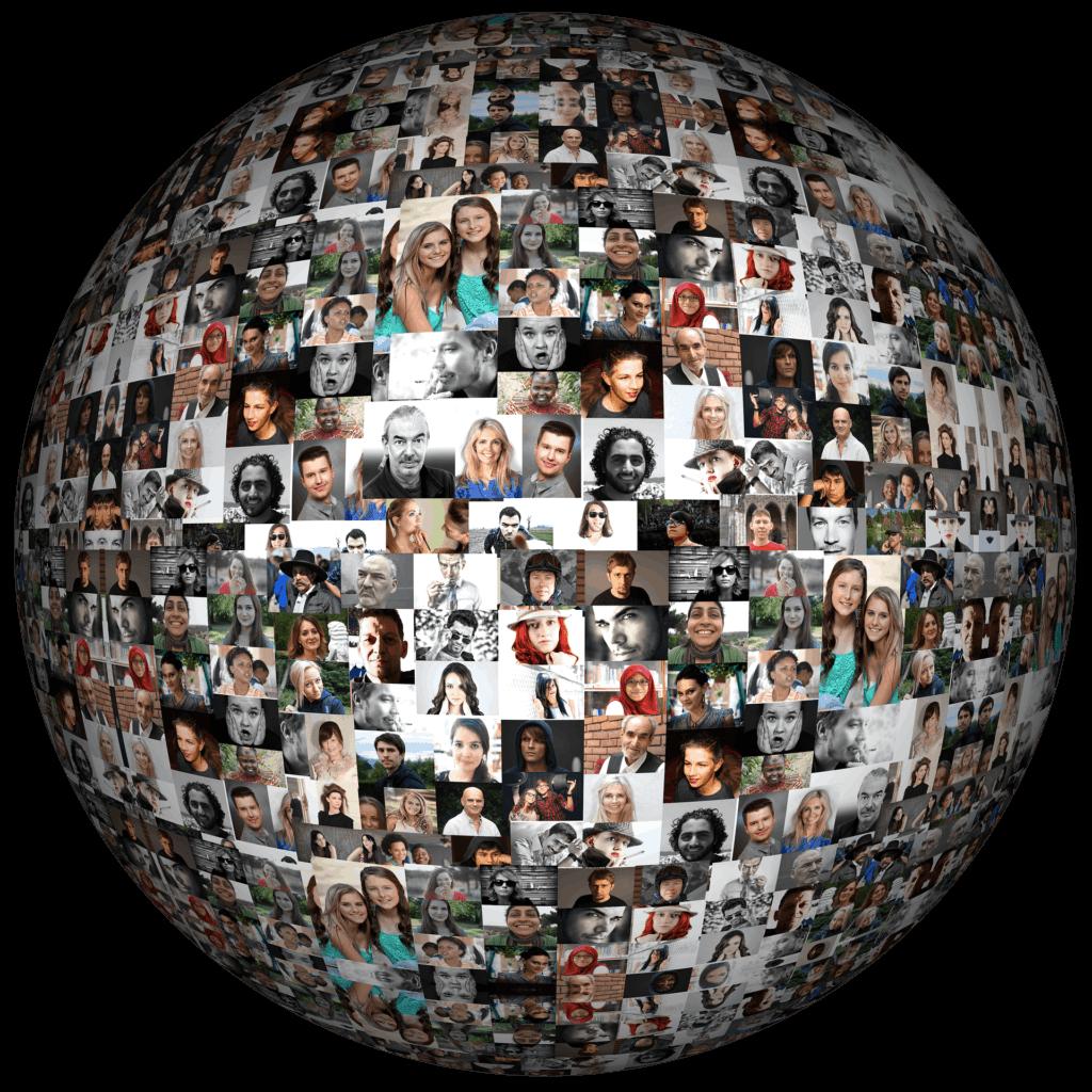 Avec actuellement plus de 2,3 milliards d'utilisateurs, Facebook demeure le réseau social le plus utilisé dans le monde