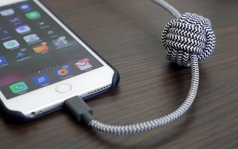 câble USB pour iPhone et iPad