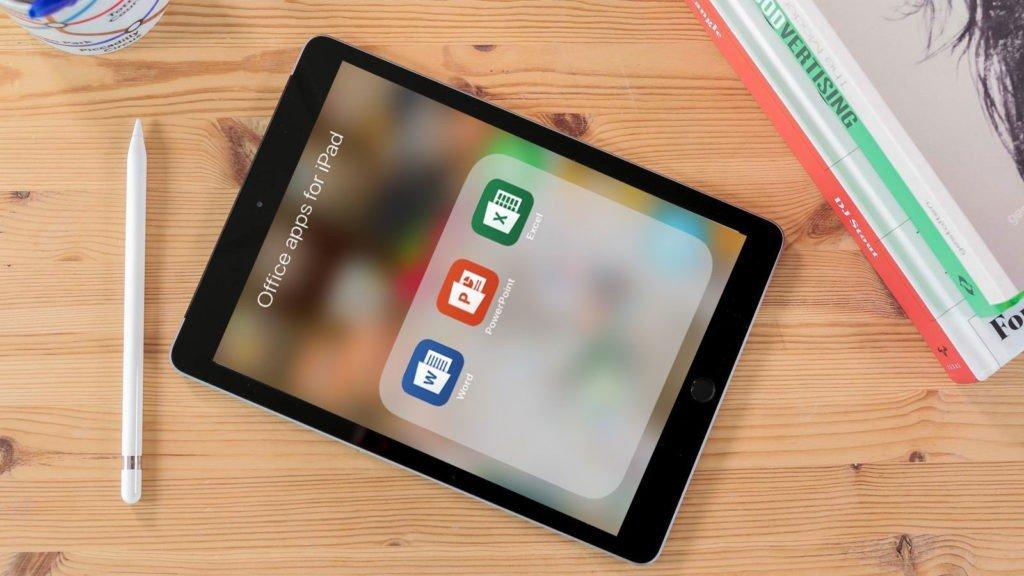 Comment obtenir Microsoft Office sur iPad et iPhone ?