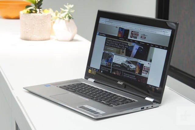 ordinateur portable pour 500 € et moins