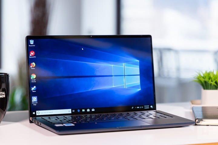 laptop qui coûtent entre 600 et 100 euros