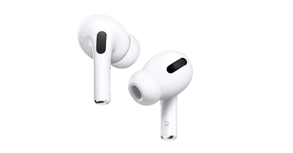 Apple AirPods Pro Promo