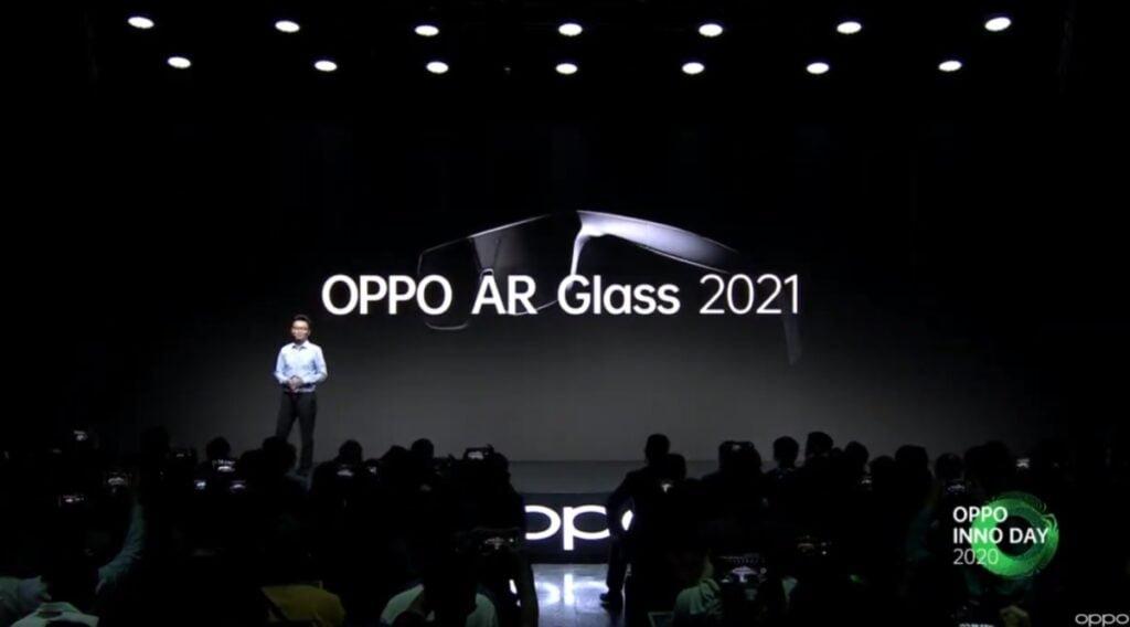 AR Glass 2021