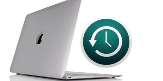 Logiciel de backup Macos et iOS