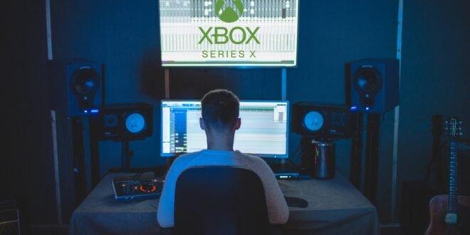 Comment activer le mode développeur dans Xbox Series X et S
