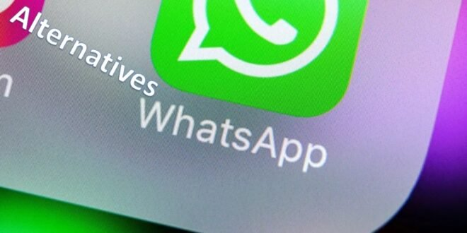 Alternatives WhatsApp