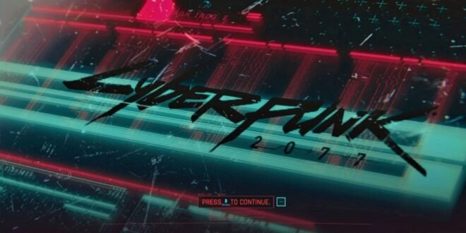 CyberPunk 2077 PS5, PS4 Pro, PS4