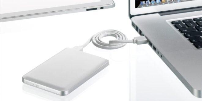 disque dur compatible mac