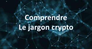 Jargon Crypto